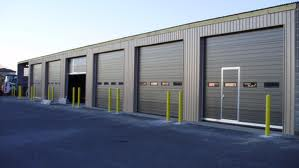 Commercial Garage Door Repair Cincinnati